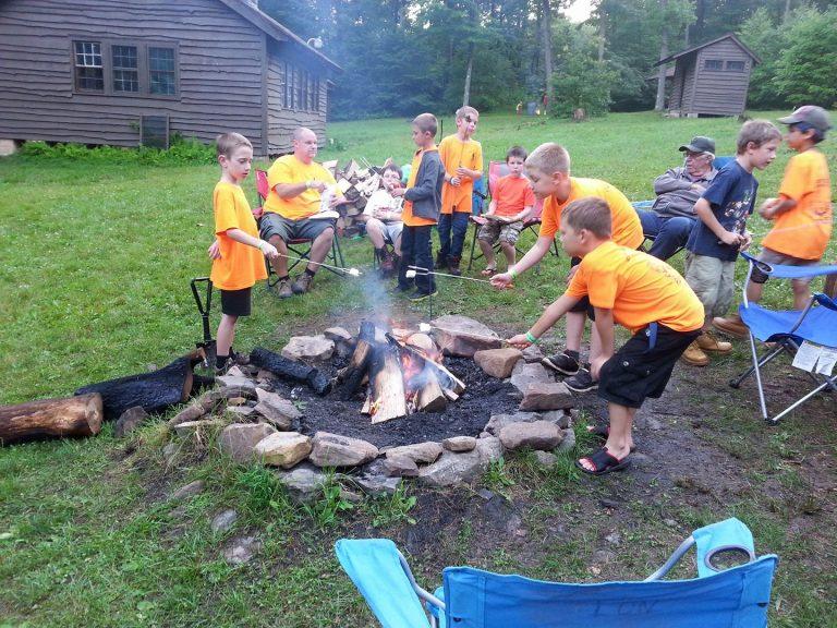 Camp Buck Run | Westmoreland-Fayette Council, B S A